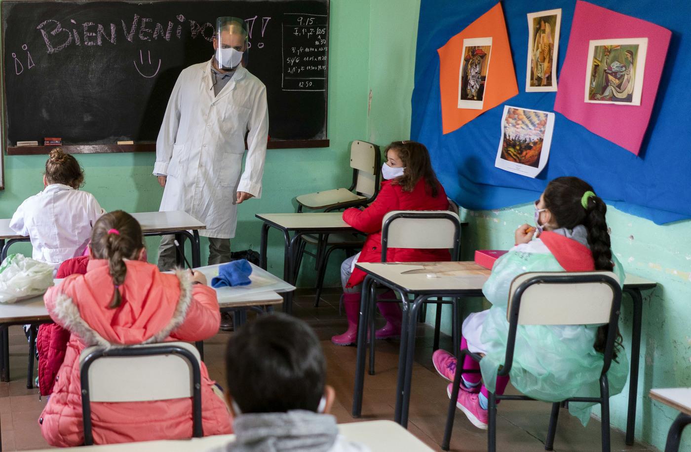 """Cigl: """"Se non riapre la scuola è fallimento del sistema Italia"""""""
