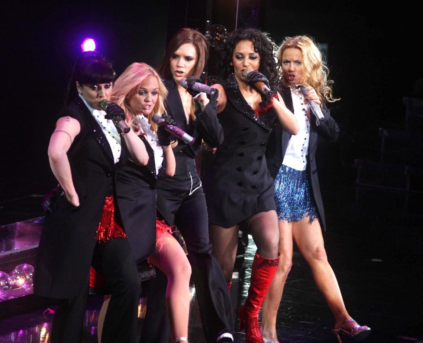 """Spice Girls, un EP e un inedito per i 25 anni di """"Wannabe"""""""