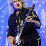 E' Brian May il miglior chitarrista di tutti i tempi secondo i lettori di Total Guitar