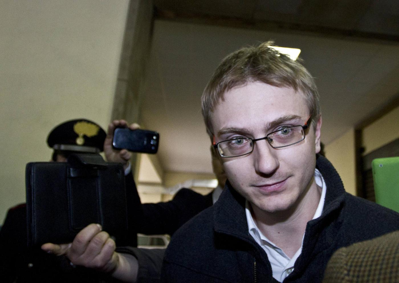 Delitto di Garlasco, la difesa di Alberto Stasi chiede la revisione della sentenza di condanna