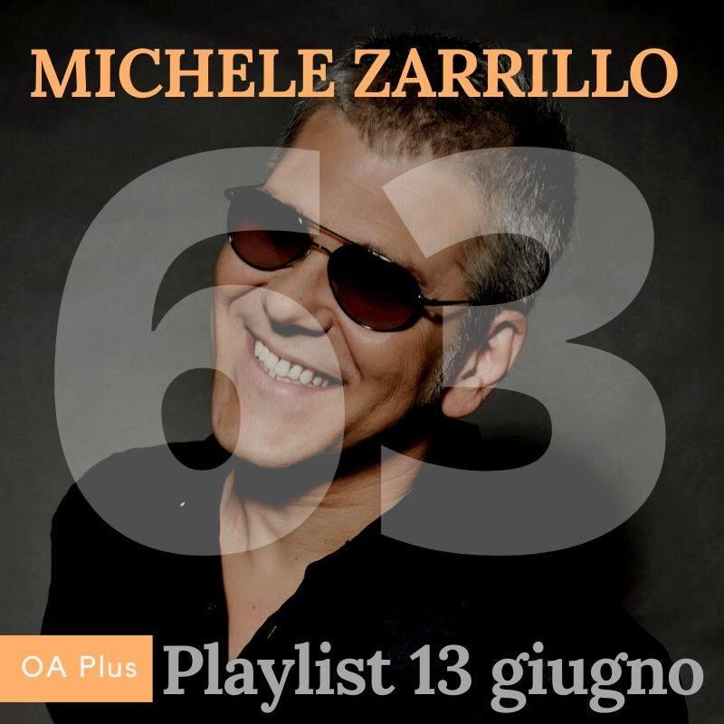 Michele Zarrillo, la playlist per i 63 anni del veterano di Sanremo