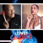 iTunes Italia, Top 10 Jazz: Jorja Smith si conferma diva e Roy Ayers si rinnova