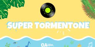 Super Tormentone Summer hits 1980-2019 di oa plus: il contest per decretare la canzone più bella delle ultime 4o estati