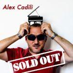 """Alex Cadili propone """"Sold out"""" per un'estate spensierata"""
