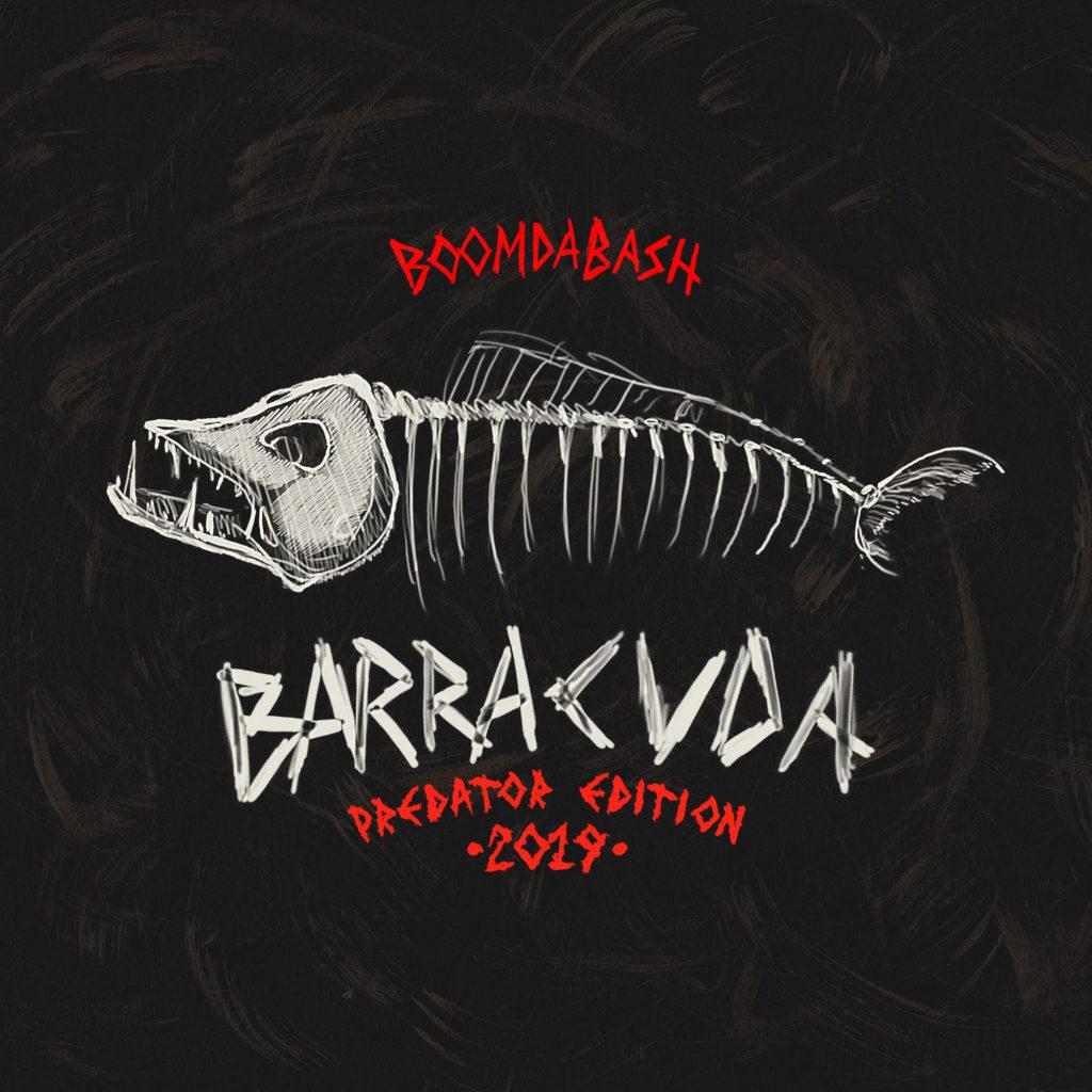 """Boomdabash, """"Barracuda"""": l'edizione Predator non aggiunge e non toglie nulla ad un ottimo album"""