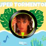 "SUPER TORMENTONE: ""Boys"" batte ""Gimme five"", Sabrina Salerno accede ai 16mi di finale"