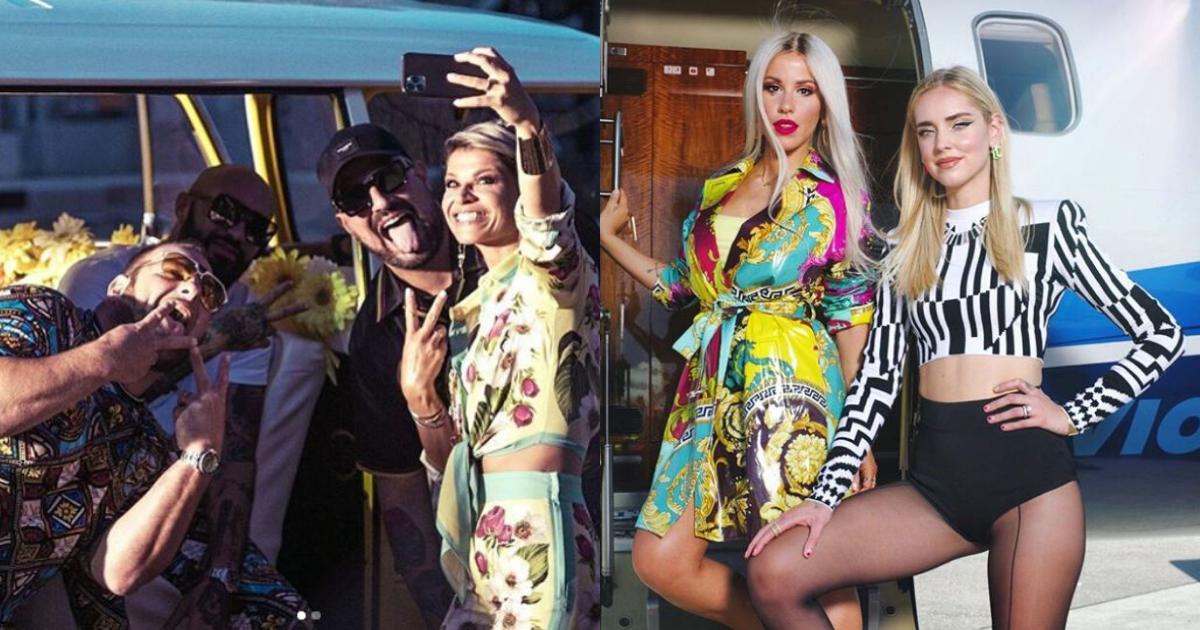 """iTunes Classifiche: """"Karaoke"""" ancora al vertice. Baby K & Chiara Ferragni debuttano alla 2"""