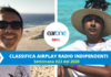 classifica radio indipendenti airplay earone, settimana 23 del 2020: Ghali in testa