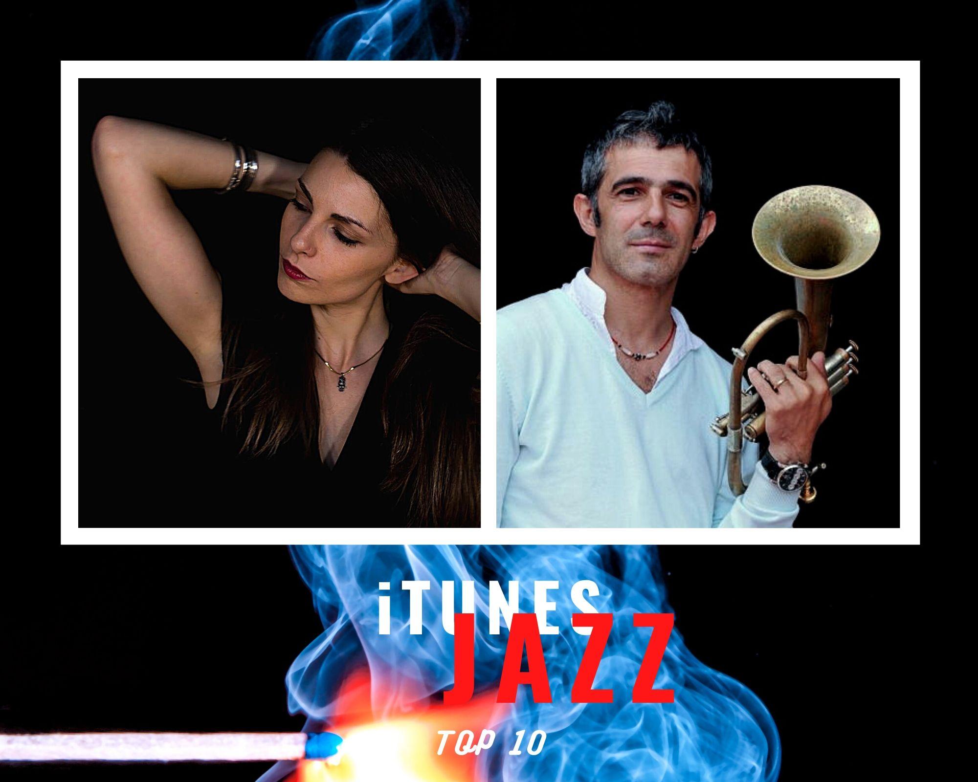 iTunes Italia, Top 10 Jazz: alla 1 il debutto di Giulia Damico e la coppia Towner-Fresu