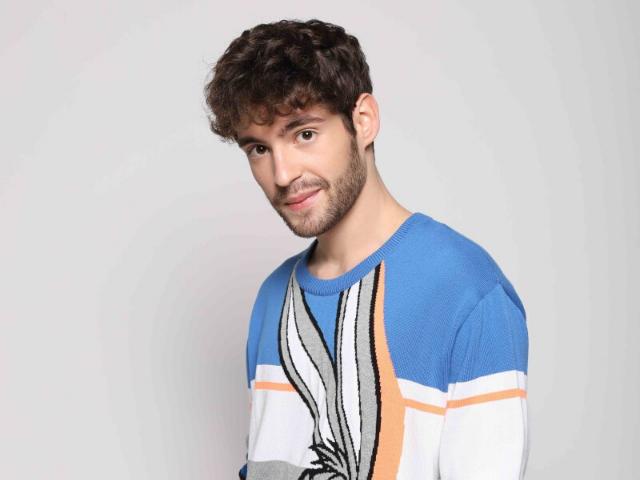"""Matteo Faustini, il singolo 'Vorrei (La rabbia soffice)' è """"una pagina importante del mio diario segreto"""""""
