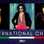 OA PLUS INTERNATIONAL CHART (Week 19 / 2020): Jorja Smith supera Celeste e vola alla 1. In Top 10 arriva Lenny Kravitz