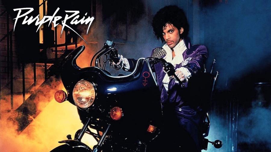 """Prince e il miracolo: il capolavoro """"Purple Rain"""""""