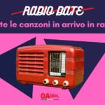 RADIO DATE, da venerdì 27 Novembre. La carica dei cantati vintage. Tornano il duo Zucchero-Sting, Massimo Ranieri, Riccardo Fogli e Angelo Branduardi