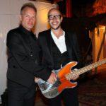 """Saturnino, intervista ad un bassista """"spaziale"""""""