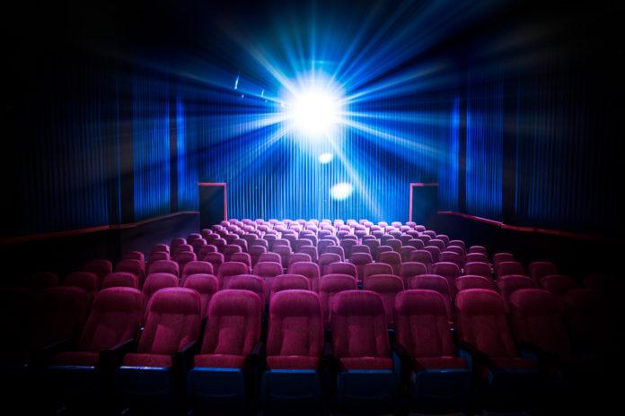 Esercenti cinema in protesta