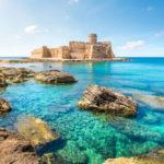 Estate 2021, le vacanze italiane on the road. Tour della Calabria