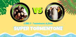 Cesare Cremonini contro Max Pezzali contest tormentoni estivi di oa plus