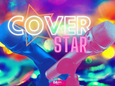 """Musica, COVER STAR. La modella Julia Westlin si esibisce in """"Halo"""""""