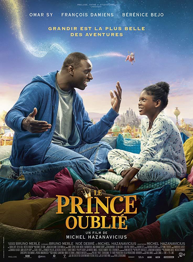 """Cinema. """"Il principe dimenticato"""""""