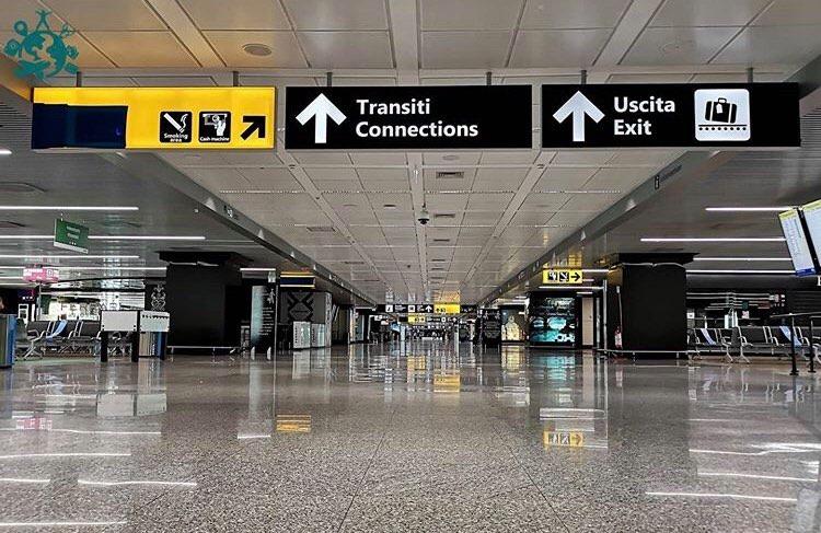 Covid. Bloccati i voli dal Bangladesh. 600 positivi arrivati con certificati falsificati per 36 euro
