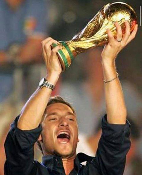 """Svelato il cast di """"Un Capitano"""", la serie tv sulla vita di Francesco Totti. Gianmarco Tognazzi sarà l'odiato allenatore Spalletti"""