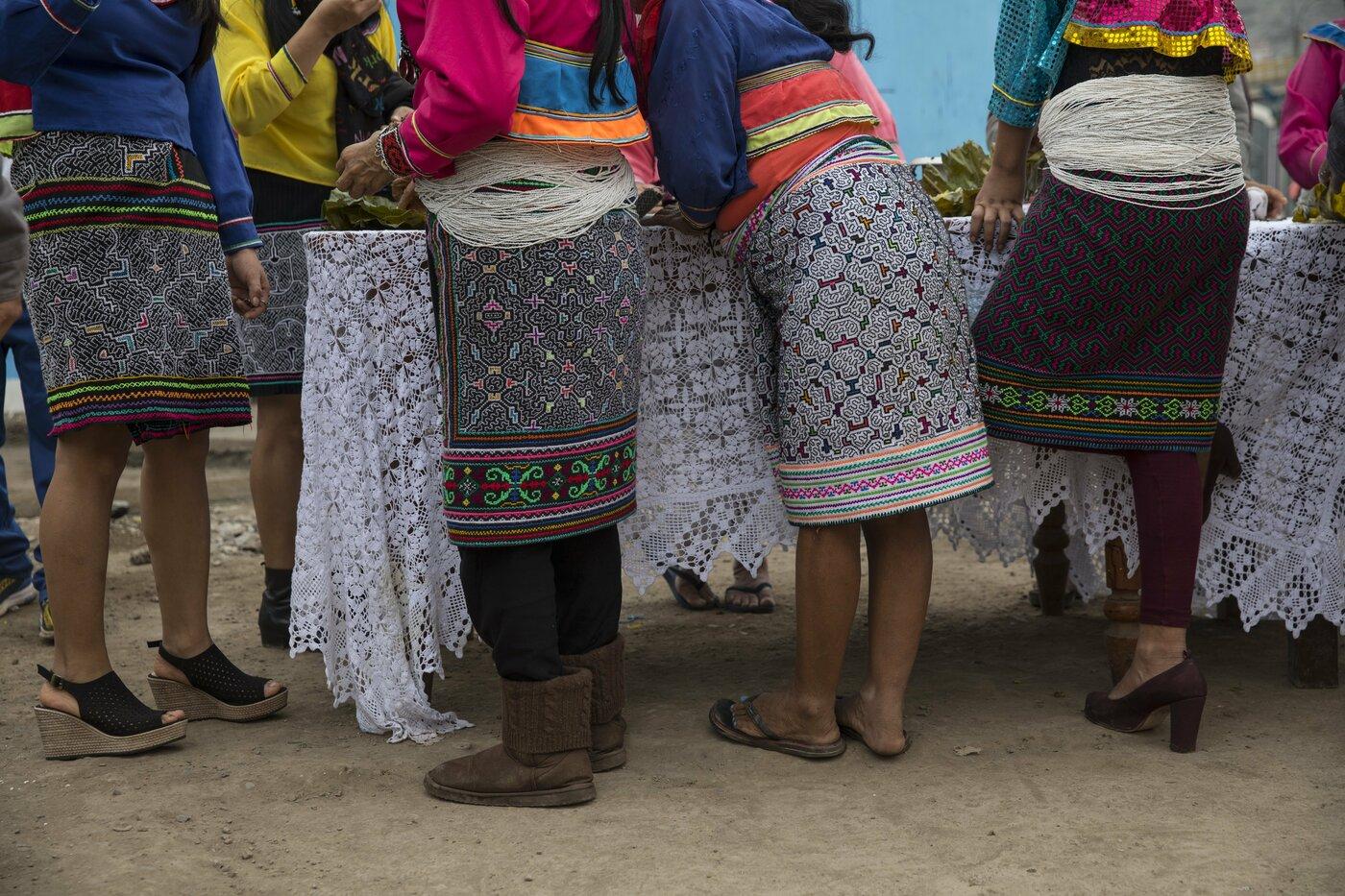 In Perù è allarme femminicidi. Da inizio anno scomparse 2.457 donne