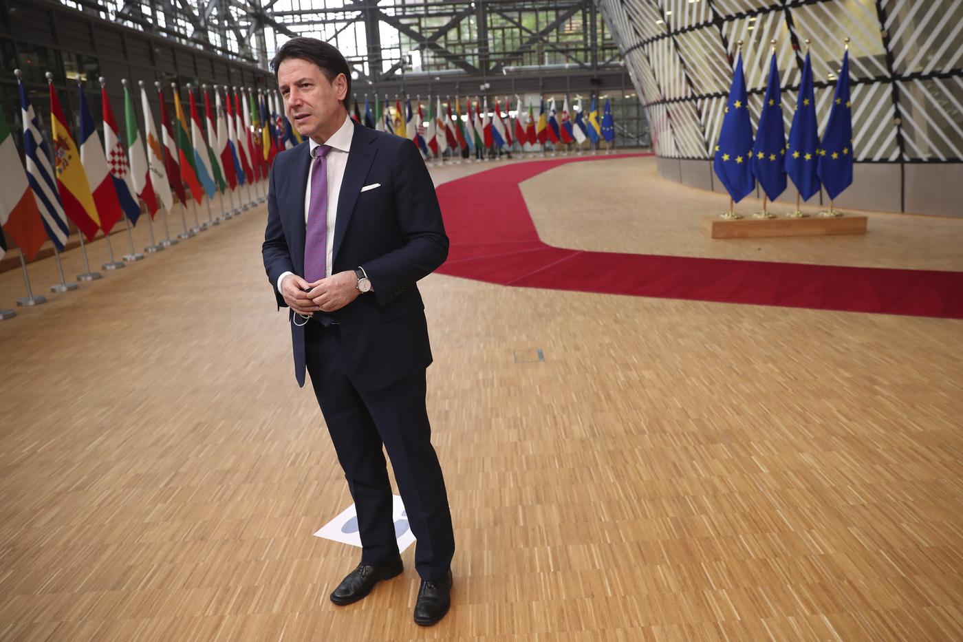 La partita più importante, a Bruxelles Consiglio europeo decisivo
