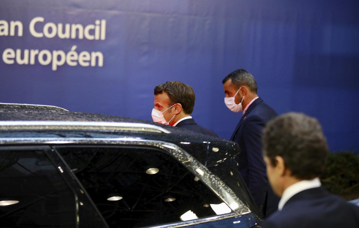 In Europa si discute ancora, Consiglio europeo vicino al record di durata