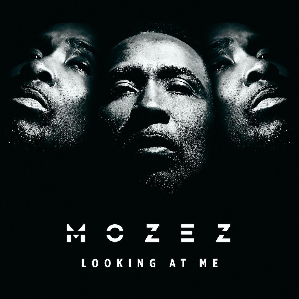 """È uscito""""Looking At Me"""", il nuovo singolo di Mozez"""