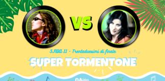 """SUPER TORMENTONE: """"Sai che è un attimo"""" di Paola Turci VS """"Primavera"""" di Marina Rei – Vota il tuo preferito"""