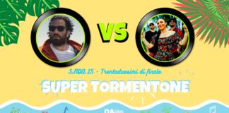 Super Tormentone Riccione VS Jambo