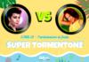 """SUPER TORMENTONE: """"Un'estate al mare"""" di Giuni Russo VS """"Frena"""" di Carlotta – Vota il tuo preferito!"""