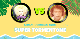SUPER TORMENTONE: Easy Ladu di Spagna VS Survivor di Mike Francis