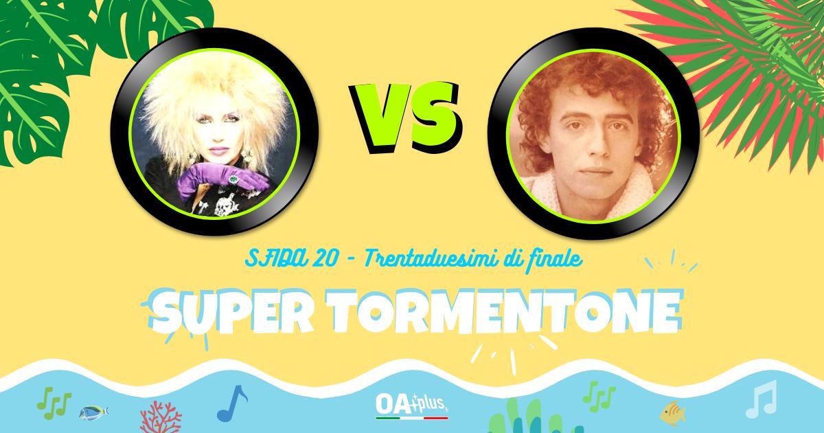 """SUPER TORMENTONE: """"Easy Lady"""" di Spagna VS """"Survivor"""" di Mike Francis – Vota il tuo preferito"""