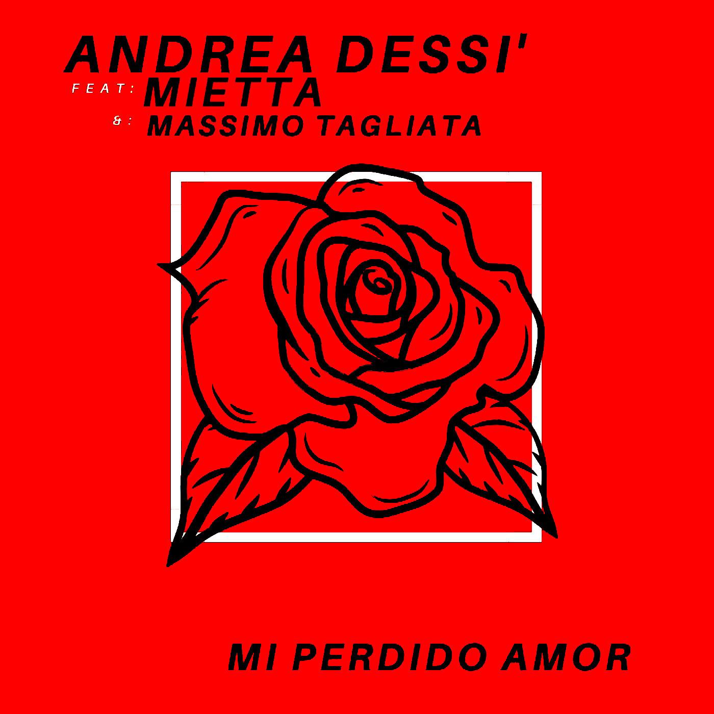 """""""Mi perdido amor"""". Lunga vita alla miscela perfetta di Andrea Dessì e Mietta"""