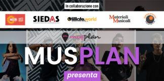 MUSPLAY: al via le iscrizioni al primo campionato italiano per artisti emergenti