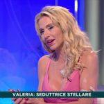 """Valeria Marini spara a zero su Antonella Elia: """"Mi ha rovinato il Grande Fratello Vip"""" VIDEO"""