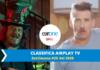 classifica airplay tv: gabbani e zucchero sul podio earone