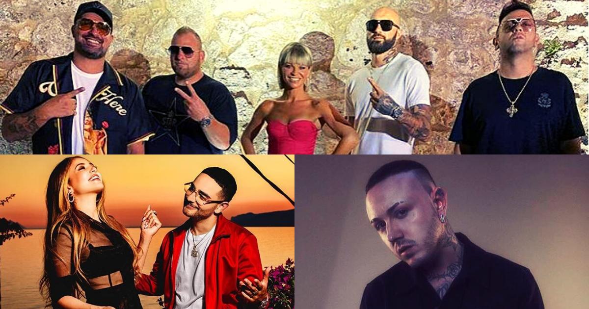 Classifiche iTunes: di Alessandra Amoroso & Boomdabash e Rocco Hunt & Ana Mena i singoli più scaricati. Lazza conquista la Top album