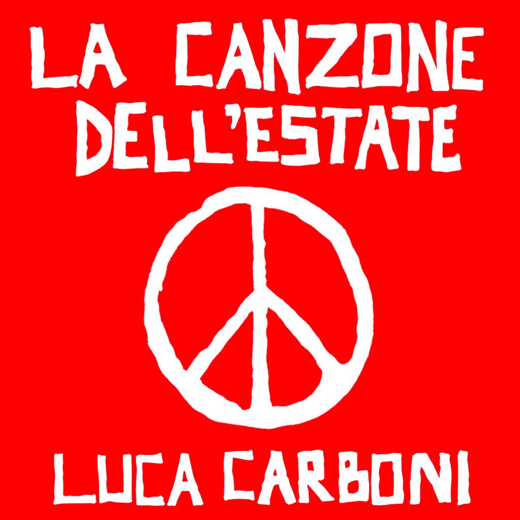 """Luca Carboni, """"La canzone dell'estate"""" è il disastro musicale di un boomer"""