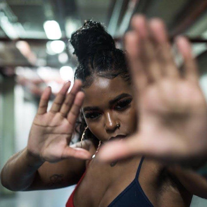 Nadia Rose, divertimento puro nella musica della rapper britannica