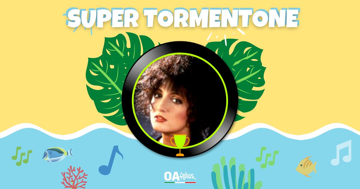 """SUPER TORMENTONE: """"Nell'aria"""" supera """"Self control"""". Marcella Bella accede ai 16mi"""