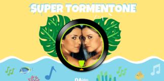 """SUPER TORMENTONE: Vamos a bailar (esta vida nueva) batte """"Dove e quando"""""""
