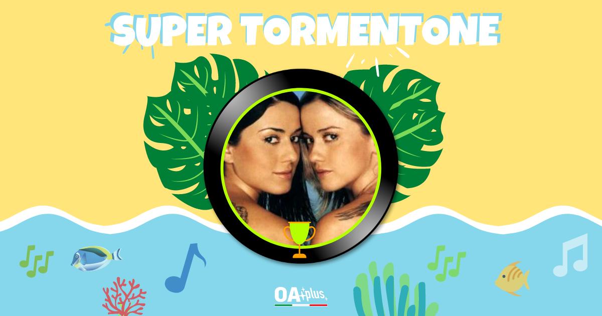 """SUPER TORMENTONE: """"Vamos a bailar"""" batte """"The summer is crazy"""", Paola & Chiara accedono agli ottavi di finale"""