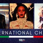 OA PLUS INTERNATIONAL CHART (Week 21/2020): Debuttano Beyoncé ed Eleni Foureira, stabili Lady Gaga e Alicia Keys