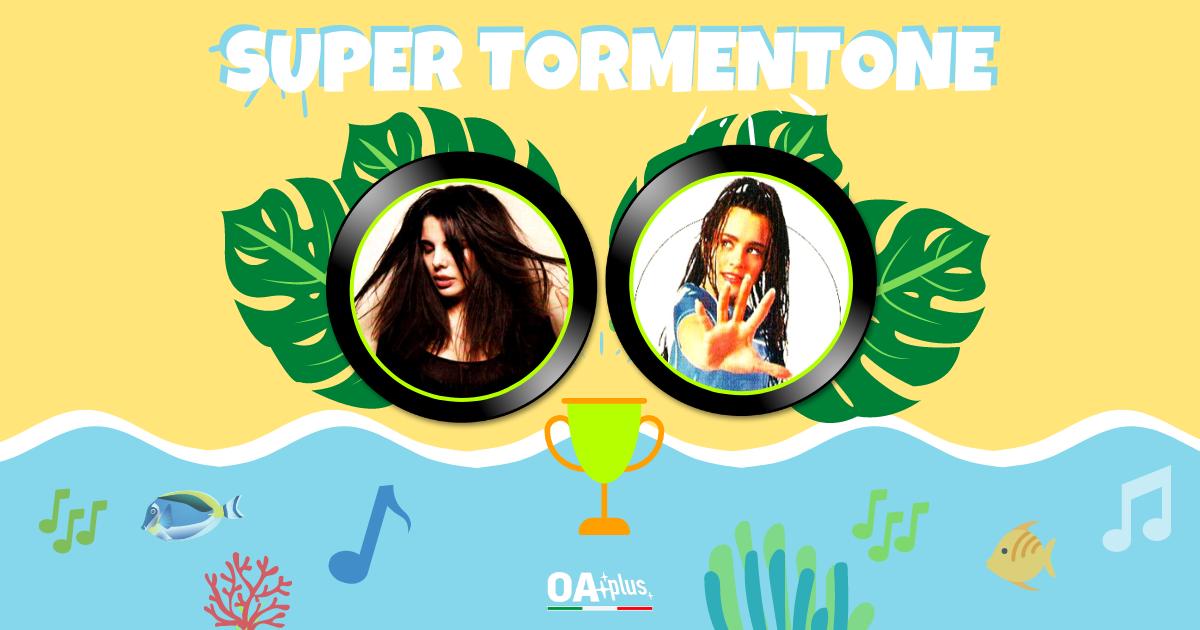 """SUPER TORMENTONE: """"Angeli e noi"""" e """"Summer is crazy"""" pareggiano. Mietta e Alexia accedono ai 16mi di finale"""