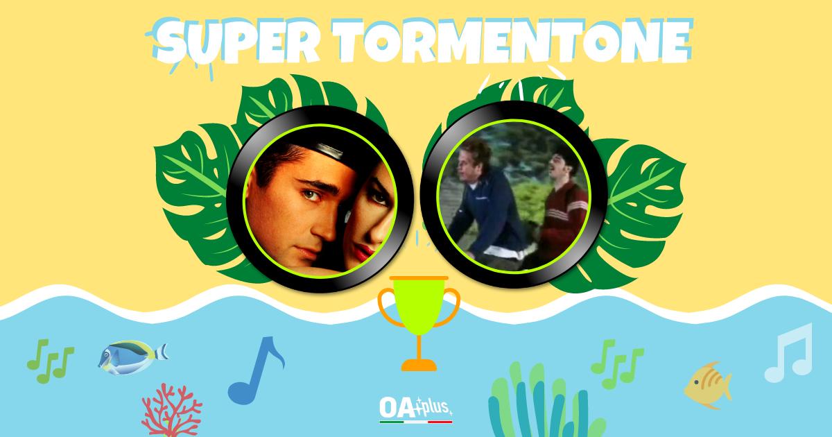 """SUPER TORMENTONE: """"Pregherei"""" e """"Vento d'estate"""" pareggiano. Scialpi, Scarlett, Niccolò Fabi e Max Gazzè accedono ai 16mi di finale"""