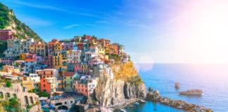 Tour Liguria