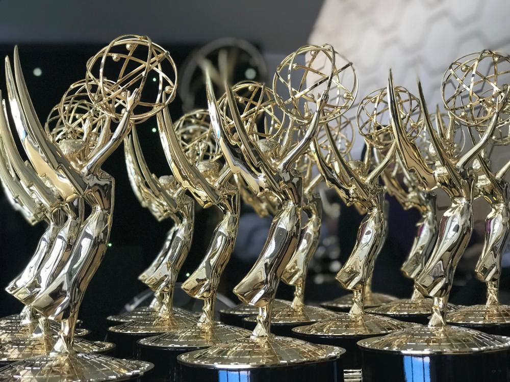 LA FABBRICA DEI SOGNI di Chiara Sani. Notte stellare agli Emmy Awards 2021, la serata più importante della TV!