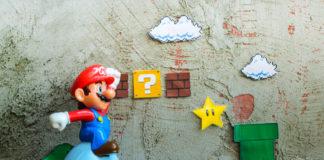 Super Mario Bros, rara copia venduta per 114.000 dollari